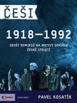 Češi 1918-1992