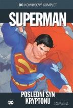 Superman - Poslední syn Kryptonu