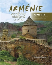 Arménie - země hor, klášterů a vína