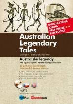 Australian Legendary Tales / Australské legendy