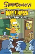 Bart Simpson 2017/5: Prvotřídní číslo