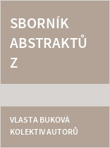 Sborník abstraktů z jubilejního XX. ročníku MEKA 2017 v Luhačovicích 13. 6. – 15. 6. 2017