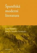 Španělská moderní literatura
