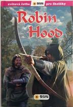 Světová četba pro školáky - Robin Hood