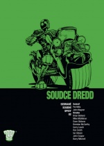 Soudce Dredd - Sebrané soudní spisy 02