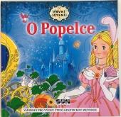 První čtení - O Popelce