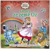 První čtení - Čaroděj ze země Oz