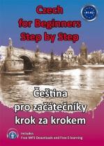 Czech for Beginners Step by Step / Čeština pro začátečníky krok za krokem