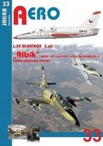 Albatros L-39 - 3.díl