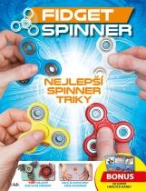 Fidget Spinner - Nejlepší spinner triky