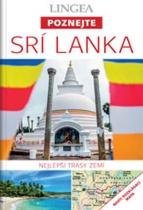 Poznejte - Srí Lanka