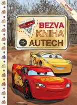 Auta 3 - Bezva kniha o autech