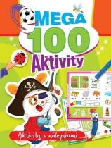 Mega 100 aktivity - Pirát