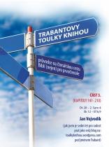 Trabantovy Toulky Knihou - 3. část