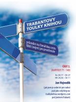 Trabantovy Toulky Knihou -  2. část