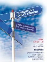 Trabantovy Toulky Knihou - 1. část