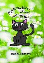 Dobrodružství jedné malé kočičky
