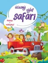 Úžasný výlet safari
