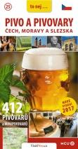 Pivo a pivovary Čech, Moravy a Slezska