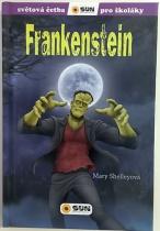 Světová četba pro školáky - Frankenstein