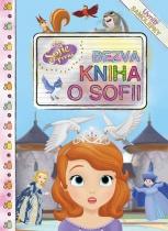 Sofie První - Bezva kniha o Sofii