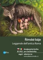 Římské báje / Leggende dell'antica Roma