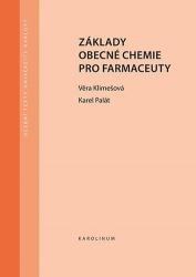 Základy obecné chemie pro farmaceuty