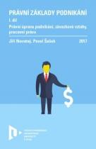Právní základy podnikání