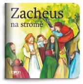 Zacheus na stromě
