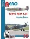 Spitfire Mk.IX - 3.díl