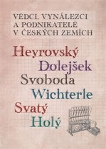 Vědci, vynálezci a podnikatelé v Českých zemích