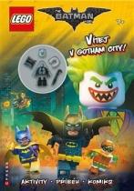 Lego - Batman Vítejte v Gotham City!