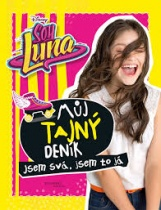 Soy Luna - Můj tajný deník