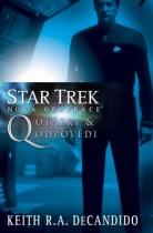 Star Trek: Nová generace - Q: otázky a odpovědi