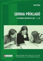 Sbírka příkladů k učebnici účetnictví 2017 - II. díl