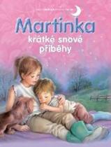 Martinka - krátké snové příběhy