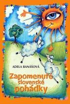 Zapomenuté slovenské pohádky