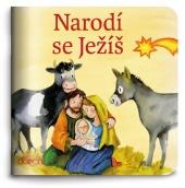 Narodí se Ježíš