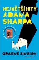 Největší hity Adama Sharpa