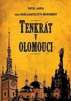 Tenkrát v Olomouci