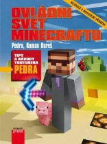 Ovládni svět Minecraftu
