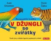 Rozpustilé hrátky - V džungli se zvířátky