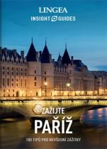 Zažijte - Paříž