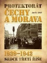 Protektorát Čechy a Morava 1939–1942
