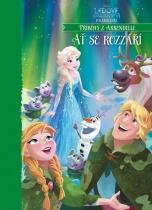 Ledové království polární záře - Ať se rozzáří!