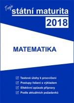 Tvoje státní maturita 2018 - Matematika