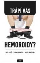 Trápí vás hemeroidy?