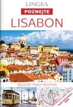 Poznejte - Lisabon