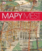 Mapy měst