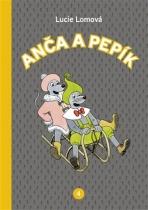 Anča a Pepík 4